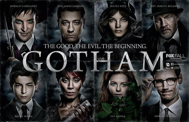 Netflix - Gotham