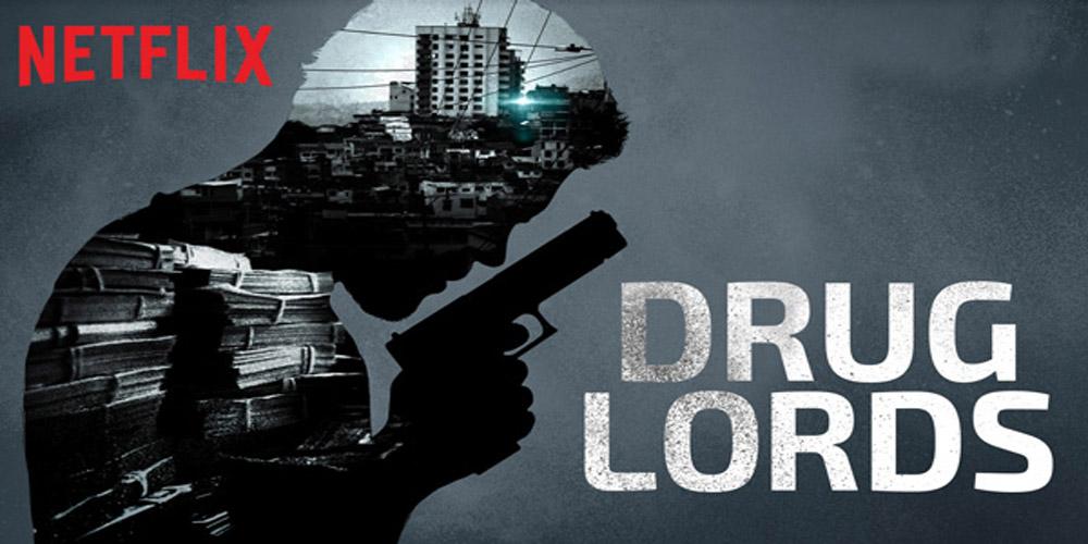 Ver Drug lords en netflix