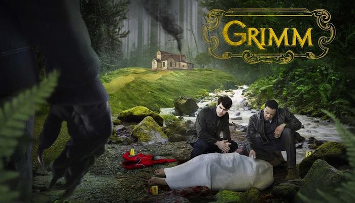 Grimm en netflix